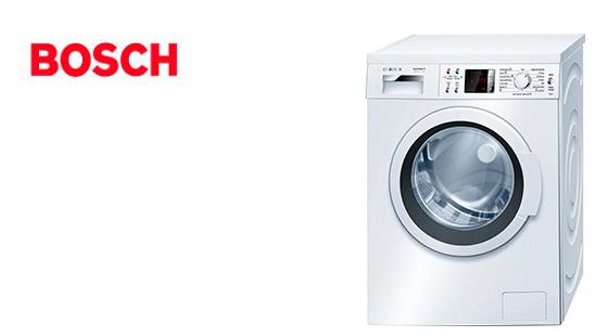 Assistência Técnica de Máquina de Lavar Bosch