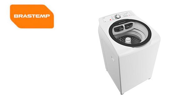 Assistência Técnica de Máquina de Lavar Brastemp