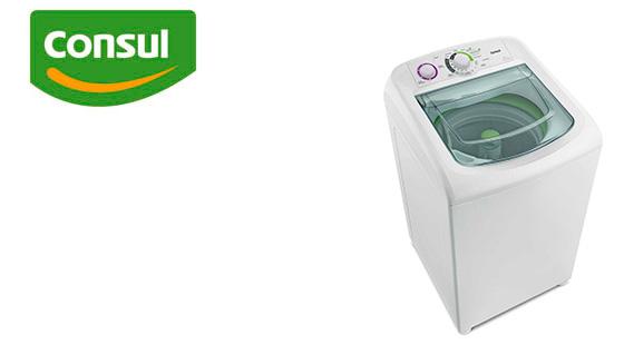 Assistência Técnica de Máquina de Lavar Consul