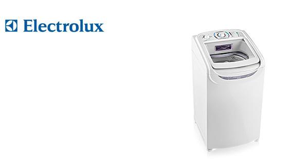 Assistência Técnica de Máquina de Lavar Electrolux
