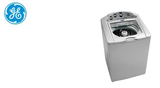 Assistência Técnica de Máquina de Lavar GE