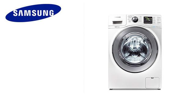 Assistência Técnica de Máquina de Lavar Samsung