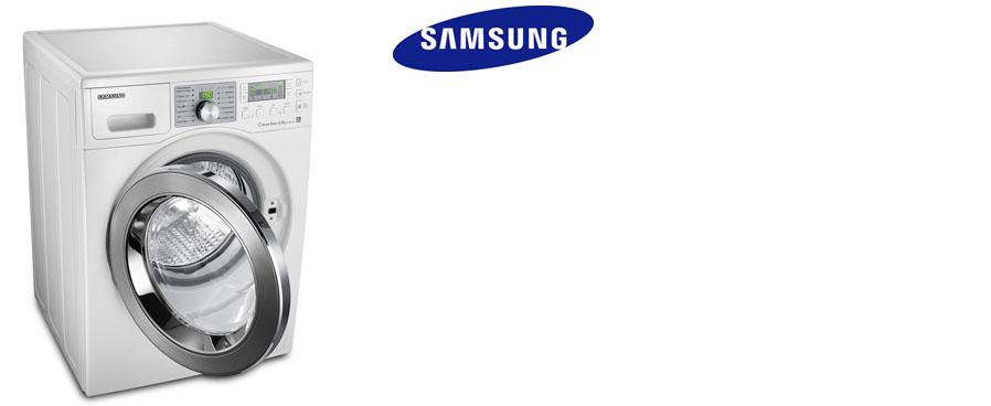 Assistência Técnica de Lava e Seca Samsung