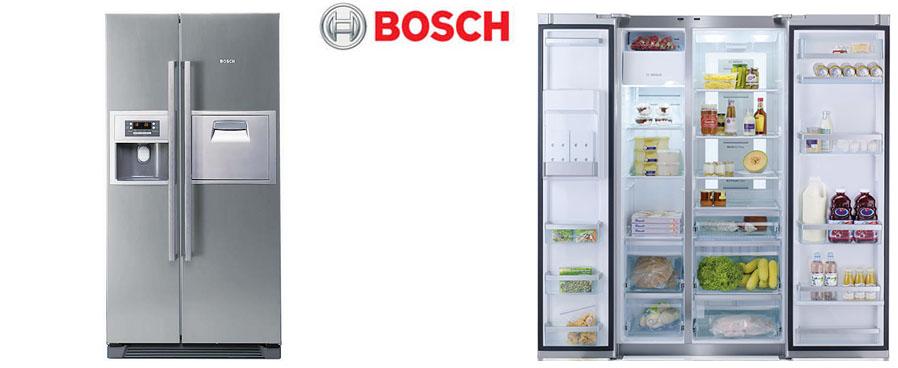 Assistência Técnica de Side by Side Bosch