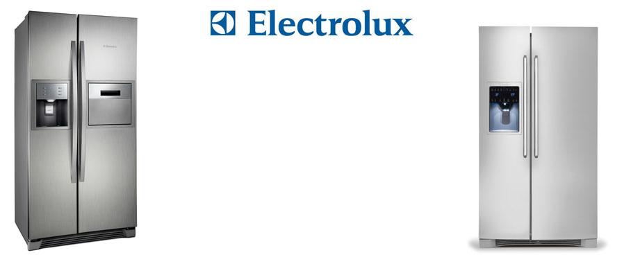 Assistência Técnica de Side by Side Electrolux