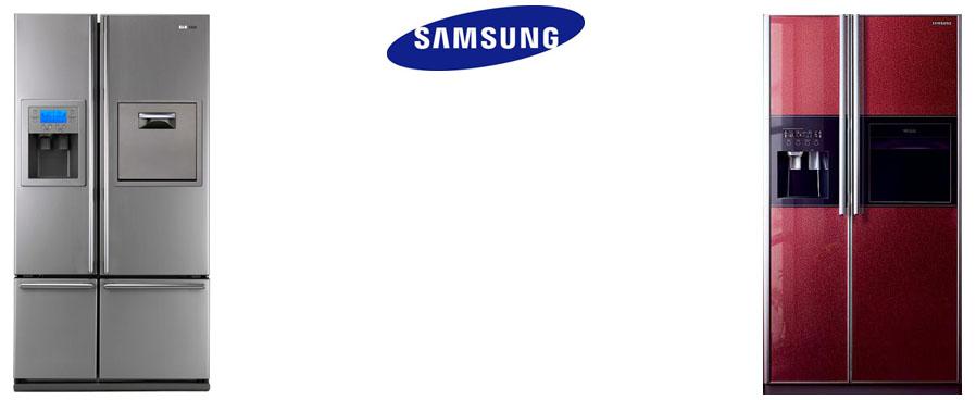Assistência Técnica de Side by Side Samsung