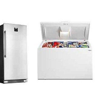 Assistência técnica de freezer consul