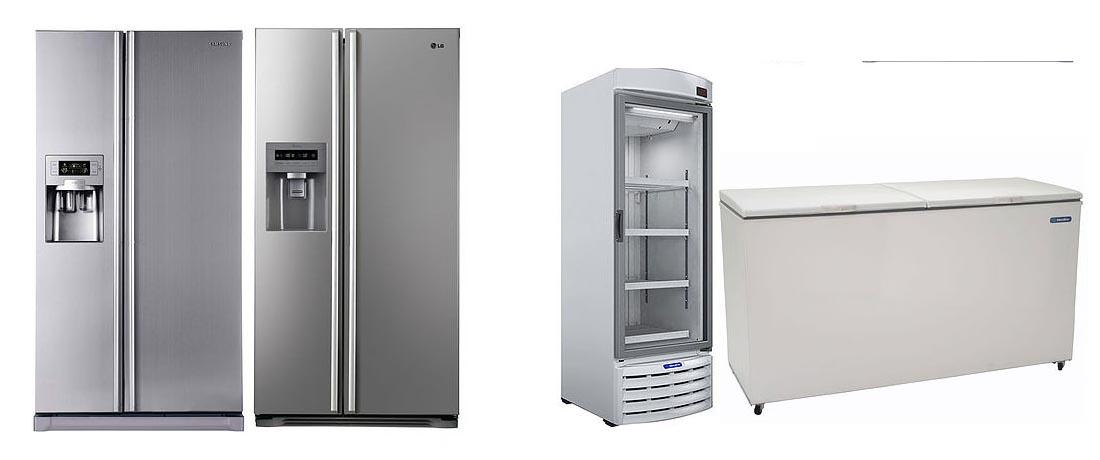 Conserto de Freezer BH